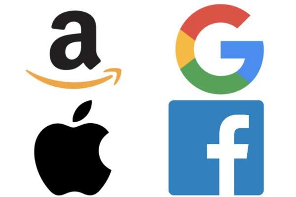क्यों! अमेरिकी कांग्रेस के सामने पेश हो रहे गूगल, एप्पल, फेसबुक व अमेजन के प्रमुख