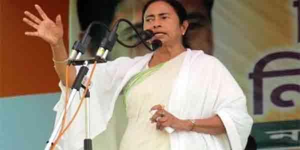Photo of ममता का केंद्र पर हमला, कहा-बंगाल की उपेक्षा का 2021 में लोग लेंगे बदला