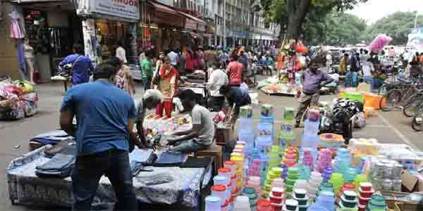Photo of पीएम स्ट्रीट वेंडर्स निधि योजनाः झारखंड के 15830 वेंडर्स ने लोन की जतायी इच्छा