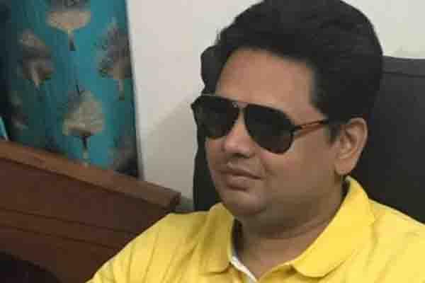 Photo of दृष्टिबाधित हैं बोकारो के नये डीसी राजेश सिंह, लंबी कानूनी लड़ाई के बाद मिली थी नियुक्ति