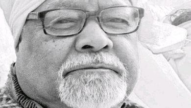 Photo of झारखंड आंदोलनकारी राजकिशोर महतो के निधन पर मोर्चा ने शोक व्यक्त किया