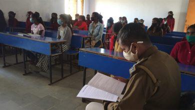 Photo of स्टूडेंट पुलिस कैडेट प्रोग्राम में स्कूली बच्चों को किया गया जागरुक