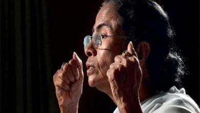 Photo of कोलकाता :  ममता बनर्जी ने धमकाया, विपक्ष के संपर्क में रहने वाले नेता छोड़ दें तृणमूल कांग्रेस