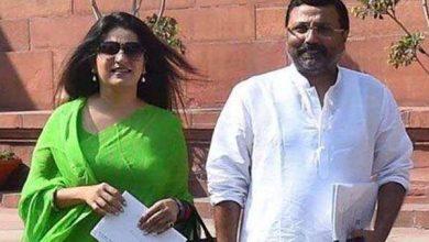 Photo of सांसद निशिकांत की पत्नी की जमीन का विवाद, म्यूटेशन रद्द करने पर अदालत ने सरकार से मांगा जवाब