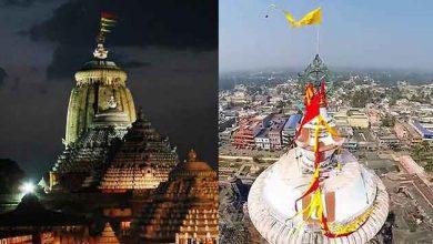 Photo of पुरी स्थित भगवान जगन्नाथ मंदिर के कपाट खुले, फिलहाल स्थानीय भक्तों को ही अनुमति