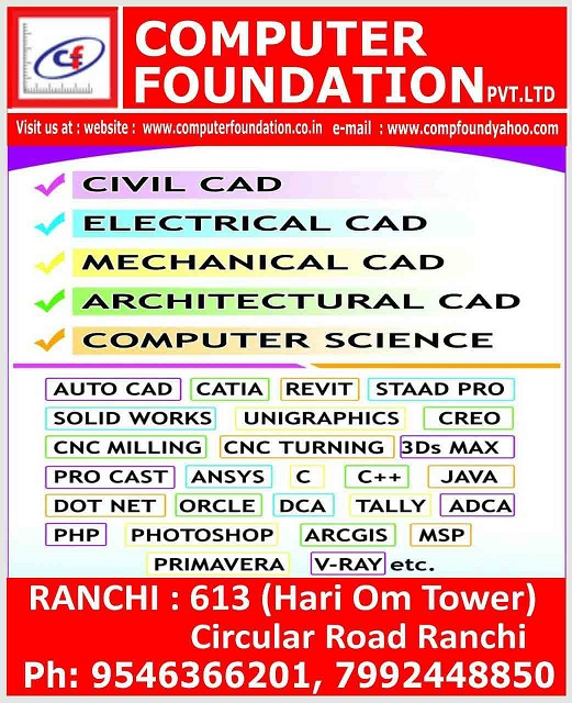 Computer Foundation