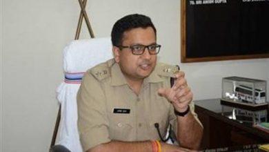 Photo of गणतंत्र दिवस पर झारखंड पुलिस के 38 अफसरों-जवानों को मिलेगा पदक, देखिए पूरी लिस्ट