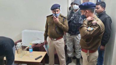 Photo of 26 जनवरी को लेकर पुलिस अलर्ट, 10 डीएसपी, 60 इंस्पेक्टर और 230 दारोगा के साथ 14 सौ से अधिक जवान किये गए तैनात