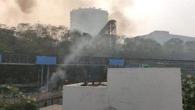 Photo of जमशेदपुर : स्टील कम्पनी परिसर के डम्पिंग यार्ड में हुआ विस्फोट, आसपास के कई घर की बुनियाद पर असर