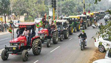 Photo of अब 1 फरवरी को संसद मार्च करेंगे आंदोलनकारी किसान