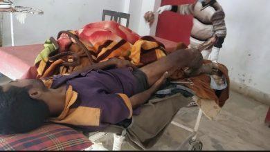 Photo of चतरा में बम विस्फोट में युवक का उड़ा पैर
