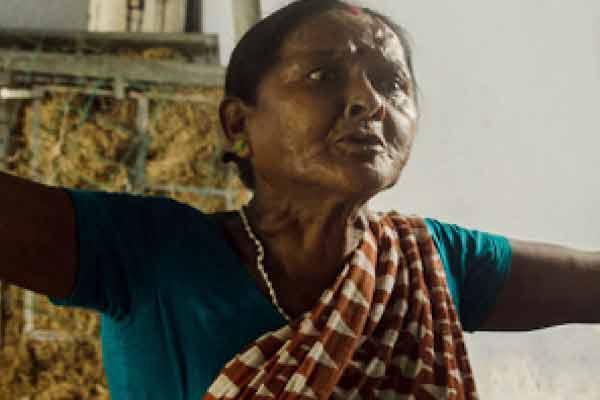 डायन प्रथा के खिलाफ लड़नेवाली झारखंड के सरायकेला की छुटनी देवी को पद्मश्री पुरस्कार