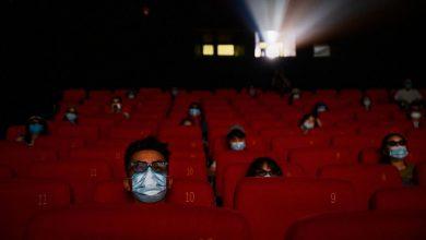 Photo of UNLOCK : ज्यादा क्षमता के साथ खुलेंगे सिनेमा हॉल, स्वीमिंग पूल को अनुमति, जानिये और क्या मिली छूट