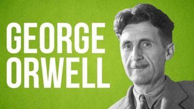 Photo of जानिये अंग्रेजी के महान साहित्यकार George Orwell का बिहार के Motihari से क्या था कनेक्शन