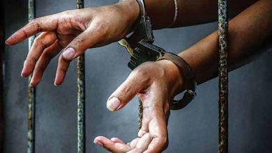 Photo of नशेड़ी भाई की हत्या के आरोप में तीन भाइयों को पुलिस ने गिरफ्तार कर भेजा जेल