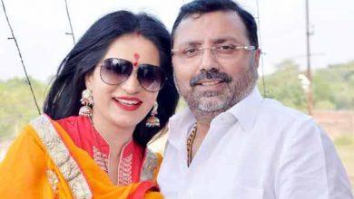 Photo of BJP सांसद निशिकांत दुबे की पत्नी अनामिका पर FIR दर्ज करने का आदेश