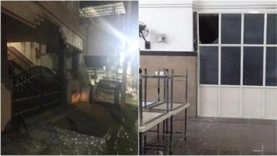 Photo of Shimoga Dynamite Blast: घर की दिवारों में आई दरार, अबतक 15 शव बरामद