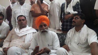 Photo of कौन है वो किसान नेता जिसके कारण किसान आंदोलन में पड़ा फूट ? पढ़िये, दस करोड़ की डील की पूरी कहानी