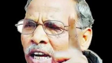 Photo of सरकार टालमटोल कर रही थी, तब महेंद्र सिंह ने बगोदर में खुद के बूते करवा दिया था पंचायतों का चुनाव