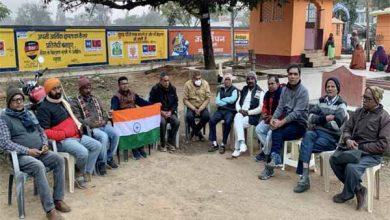 Photo of किसान आंदोलन के समर्थन में गणतंत्र दिवस पर बाइक रैली निकलेगी