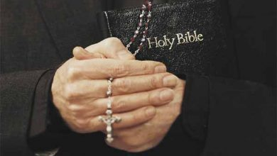 Photo of जानिए उन महिलाओं के बारे में, जो चर्च में पहली बार बनीं पादरी