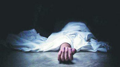 Photo of कांग्रेस विधायक संतोष मिश्रा के भतीजे को घर में घुस कर 5 गोली मारी, मौत
