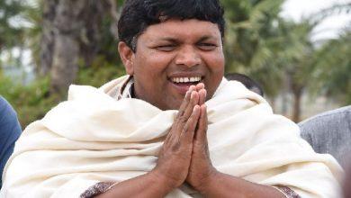 Photo of डॉ रामेश्वर के बाद इरफान ने कहा, बादल को प्रदेश अध्यक्ष बनाया जाता है तो पार्टी हित में होगा