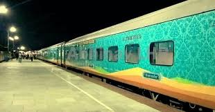 Photo of 74 वर्षों का इंतजार खत्मः अब गोड्डा से दिल्ली के लिये सीधी ट्रेन सेवा
