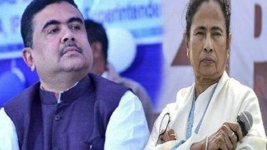 Photo of प. बंगाल चुनाव: BJP ने ममता के खिलाफ शुभेंदु अधिकारी को उतारा, 57 उम्मीदवारों की लिस्ट जारी