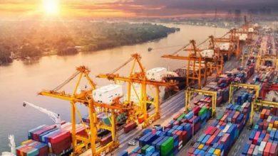 Photo of फरवरी में निर्यात 0.25 प्रतिशत घट कर 27.67 अरब डॉलर पर, व्यापार घाटा बढ़ा