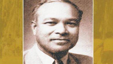 Photo of 'रिसोर्स पॉलिटिक्स' था जयपाल सिंह का राजनीतिक और आर्थिक दर्शन