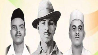 Photo of जानिये आखिर क्यों मध्य रात्रि में ही भगत सिंह, सुखदेव और राजगुरु को अंग्रेजी हुकूमत ने दे दी थी फांसी