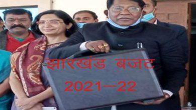 Photo of Jharkhand Budget : मनरेगा मजदूरी बढ़ी, हर प्रमंडल में गो मुक्तिधाम, किसानों को मिलेगा जोड़ा बैल, कई सड़कें होंगी फोर लेन