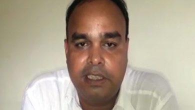 Photo of माले विधायक ने स्पीकर से पूछा– क्या सरकार विधानसभा नियमावली से ऊपर है?