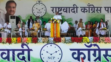 Photo of किसानों की समस्या के लिये PM को समय नहीं, कोलकाता में कर रहे टाइम पास: पवार