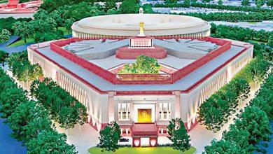 Photo of नये संसद भवन में बनायी जा रहीं सुरंगें, जानिए क्या हैं इसकी वजहें