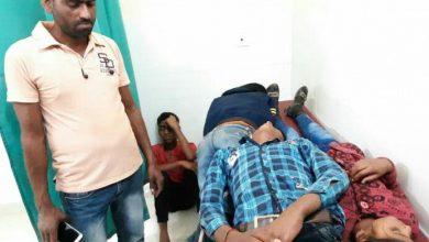 Photo of हजारीबाग में फूड प्वाइजनिंग से एक ही परिवार के पांच सदस्य बीमार