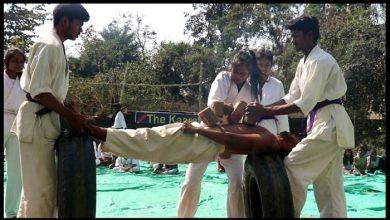 Photo of महिला दिवस: महिलाओं को सिखाए गए सेल्फ डिफेंस के तरीके