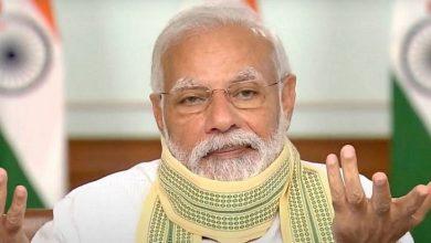 Photo of होली : प्रधानमंत्री मोदी ने होली पर लोगों को शुभकामनाएं दीं
