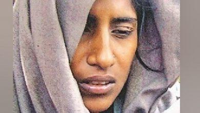 Photo of फांसी का इंतजार कर रही शबनम रामपुर से भेजी गई बरेली जेल