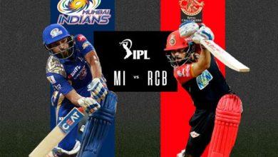 Photo of आज शाम 7.30 बजे शुरू होगा IPL का 14वें सीजन, विराट और रोहित की सेनाओं में होगा ओपनिंग मुकाबला