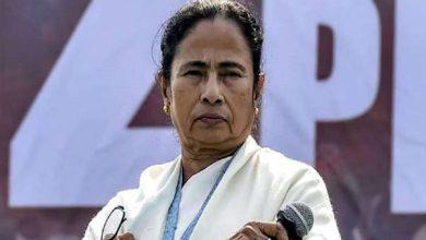 Photo of ममता बनर्जी के चुनाव प्रचार पर EC ने लगाया बैन, हिंदू-मुस्लिम बयान पर कार्रवाई