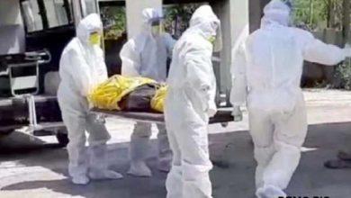 Photo of झारखंड में 24 घंटे में कोरोना से 46 मरीजों की मौत, 4290 नये मामले, रांची में 14 की जान गयी