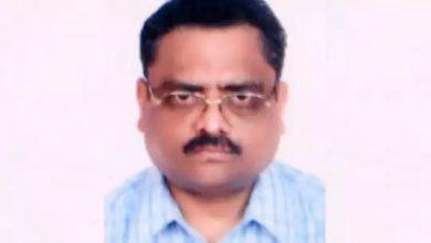 Photo of बड़ी खबरः बिहार के मुख्य सचिव अरुण कुमार सिंह की कोरोना से मौत