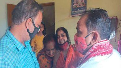 Photo of जामताड़ा : कोरोना ने ली पत्रकार की जान