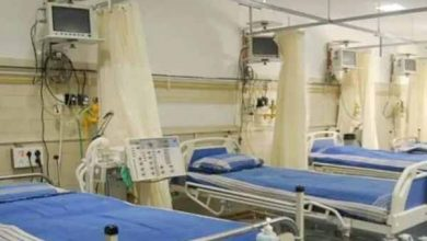 Photo of CORONA UPDATE : प्राइवेट हॉस्पिटल में 50 फीसदी बेड कोरोना मरीजों के लिए रिजर्व