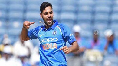 Photo of ICC के प्लेयर ऑफ द मंथ अवार्ड में भारतीय क्रिकेटरों का जलवा, मार्च के लिए चुना गया ये तेज गेंदबाज