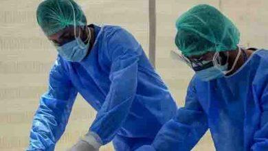 Photo of झारखंड में पिछले 24 घंटे में कोरोना से 62 की मौत, संक्रमण के 5041 नये मामले