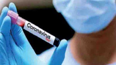 Photo of झारखंड में 24 घंटे में 106 कोरोना संक्रमितों की मौत, नये केस 7595