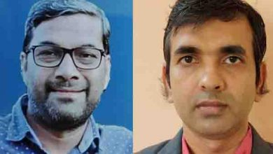 Photo of हर डॉक्टर भगवान नहीं होता, कुछ नवीन कुमार भी होते हैं
